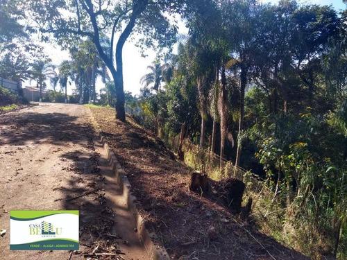 Imagem 1 de 10 de Terreno // Morro Grande - Caieiras // 1039m² - Te0085