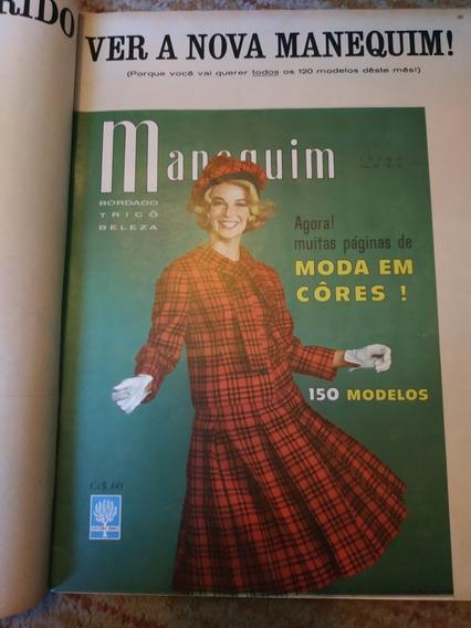 Revista Claudia Antiga Ano Ii N.10
