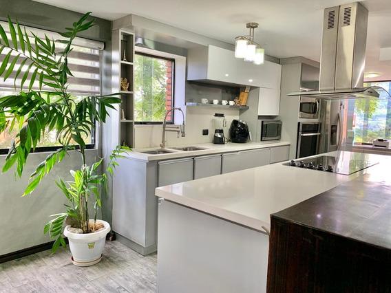 Apartamento Duplex Exclusivo En Ciudad De Nutrias Mide 227