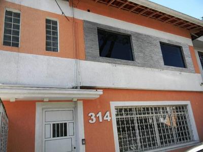 Casa Em Granja Julieta, São Paulo/sp De 300m² À Venda Por R$ 1.600.000,00 - Ca226372