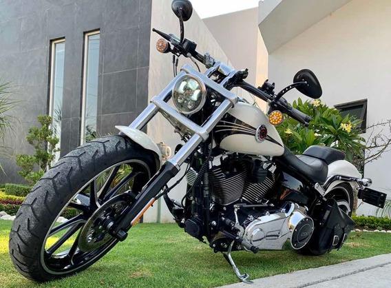 Harley-davidson Breakout 2014 (softail)