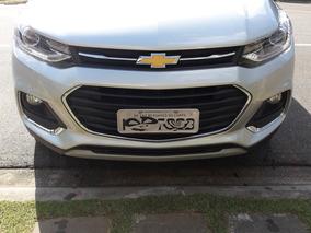 Chevrolet Tracker Ltz 1.4 Turbo 2017