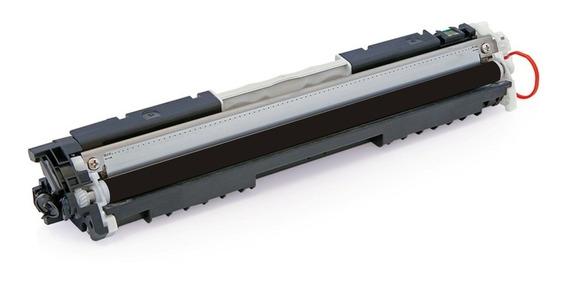 Toner Compativ Ce310a Cf350 Preto 126a Cp1025 M177
