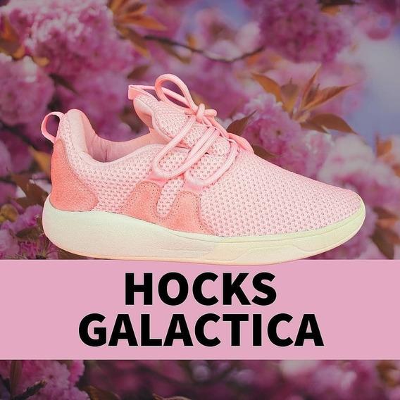 Tênis Feminino Hocks Galactica