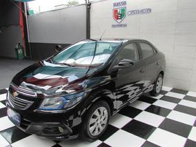 Chevrolet Prisma 2014 Lt 1.4 8v Flex 50 Mil Km Novo