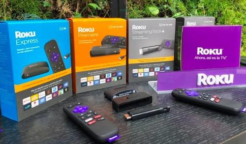 Roku Streaming Tv Hd 4k