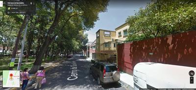 Oportunidad Casa De Remate Bancario En Col Prado Churubusco