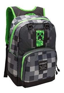 diferentemente en venta en línea precio de calle Mochilas Minecraft De Ruedas en Mercado Libre Chile
