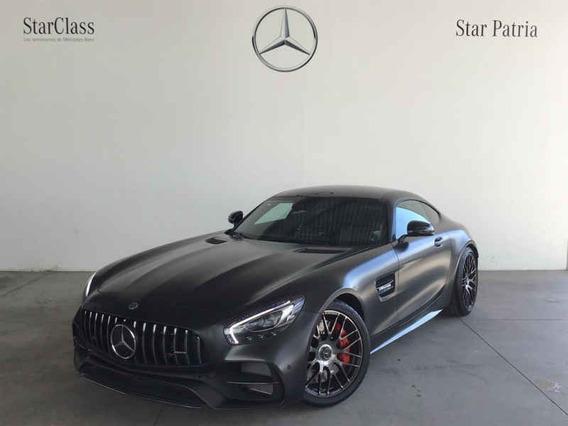 Star Patria Mercedes-benz Gt Amg 2p C Ed 50 V8/4.0/t Aut