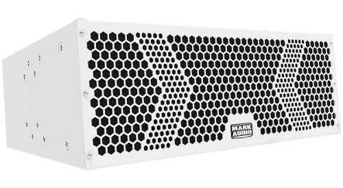 Caixa Line Array Ativo Vmk6 Fal 6 Polegadas 500w Mark Audio