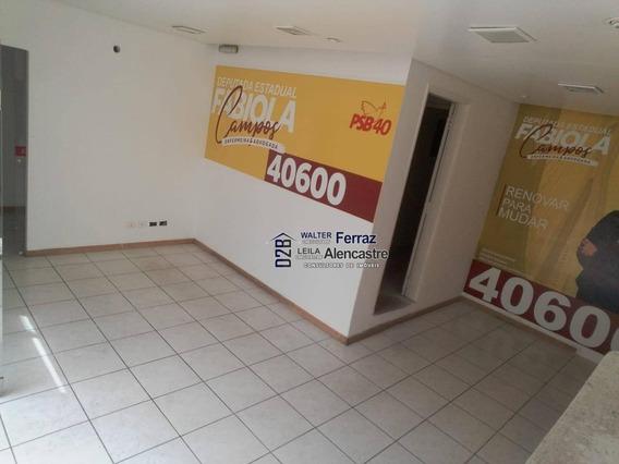 Casa Com 5 Dormitórios Para Alugar, 155 M² Por R$ 6.200,00/mês - Boqueirão - Santos/sp - Ca0045
