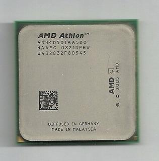 Amd Athlon 64 X2 4050e (am2) 2.1ghz