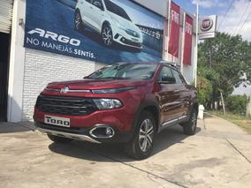 Fiat Toro Freedom 4x4 At 2018 0km