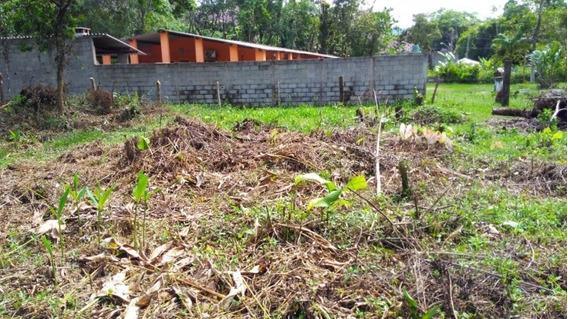 Terreno Contrato De Compra E Venda - 2496