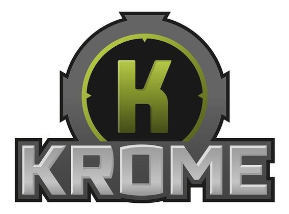 Titan Do Krome