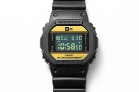 Relógio G-shock Casio New Era Ref: 5.719