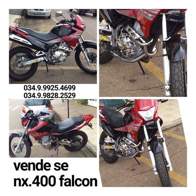 Honda Falcon Nx 400cc