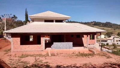 Casa Residencial À Venda, Itatiba. - Ca0981