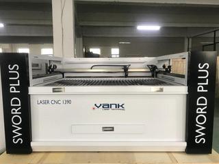 Maquina Laser Co2 130x90 Wi Fi! 100w Entrega Inmediat