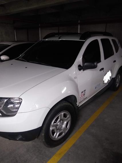 Renault Duster Servcio Publico Modelo 2020