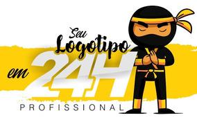 Criação Arte Logotipo Logomarca Logo - 100% Profissional