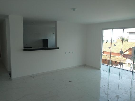 Apartamento Em Centro, São Pedro Da Aldeia/rj De 70m² 2 Quartos À Venda Por R$ 268.000,00 - Ap466927