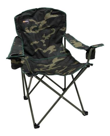 Cadeira Pandera Camuflado -nautika