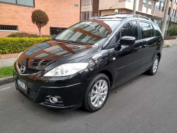 Mazda 5 Aut 2010
