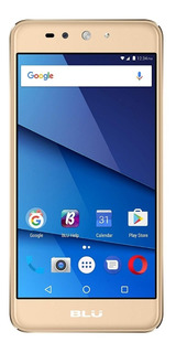 Blu Grand Xl Lte 5.5 Hd 16gb Gsm 4g Lte 13mp Camara