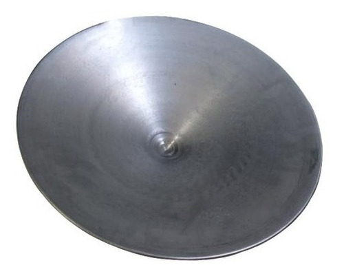 Original Bateia Profissional Garimpo 38cm Ouro E Diamante
