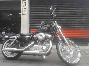 Sportster Seventy- Two 1200cc 2015