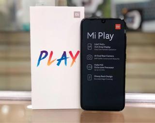 Xiaomi Mi Play 64/4gb -165-