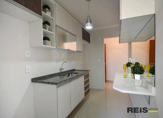 Apartamento Residencial À Venda, Parque Ouro Fino, Sorocaba - . - Ap0361
