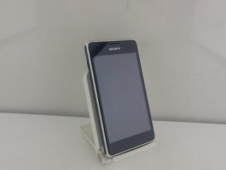 Celular Sony Xperia E1 D2114 Branco 4gb Dual Chip - Usado