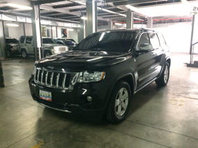 Jeep Grand Cherokee Limited Bilndada 2012