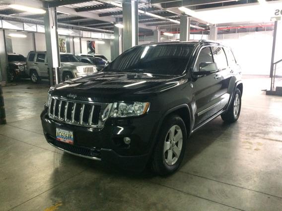 Jeep Grand Cherokee Limited Bilndada 2012