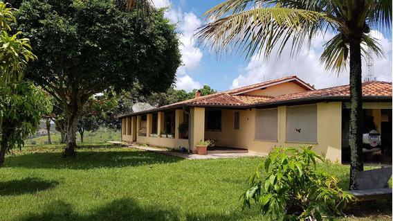 Vendo Área 40.000m² Com 2 Casas