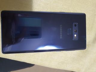 Celular Samsung Galaxy Note9 Usado Em Excelente Estado
