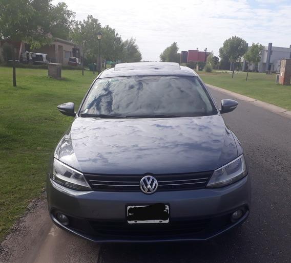 Volkswagen Vento 2.0 Advance 115cv 2011