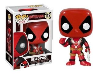 Funko Pop! Marvel, Deadpool #112