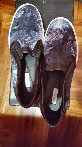Zapatos/panchas De Mujer De Kosiuko