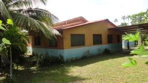 Mls 20-17781 Maria Serrano Casa En Venta Higuerote