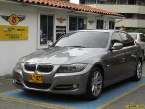 Bmw Serie 3 335i At 3000