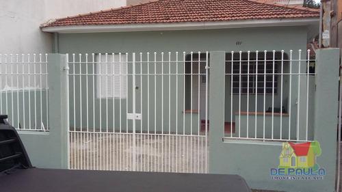 Imagem 1 de 2 de Casa À Venda, 142 M² Por R$ 660.000,00 - Vila Libanesa - São Paulo/sp - Ca0105