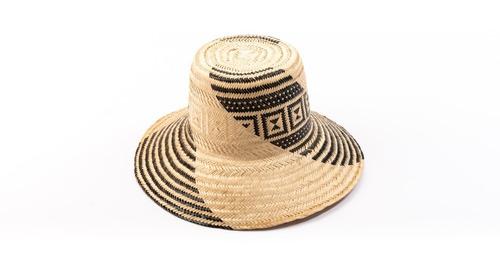 Sombrero Wayúu Sencillo