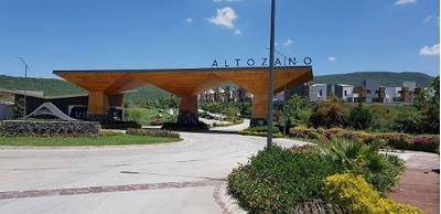 Se Venden Lotes Residenciales En Altozano, El Nuevo Querétaro