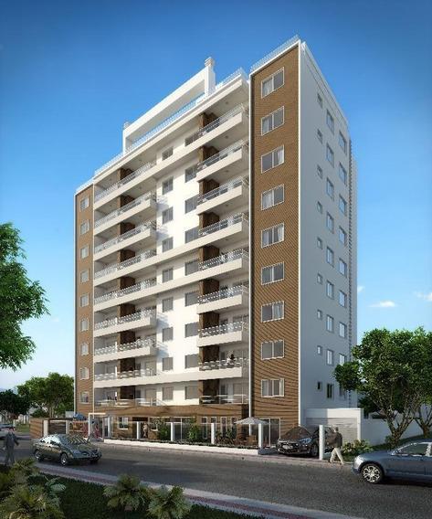 Apartamento Em Areias, São José/sc De 72m² 2 Quartos À Venda Por R$ 275.000,00 - Ap186472