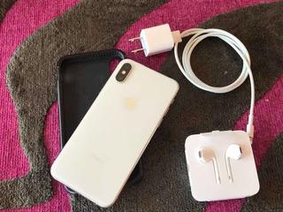 iPhone Xs 64gb Liberado Lte