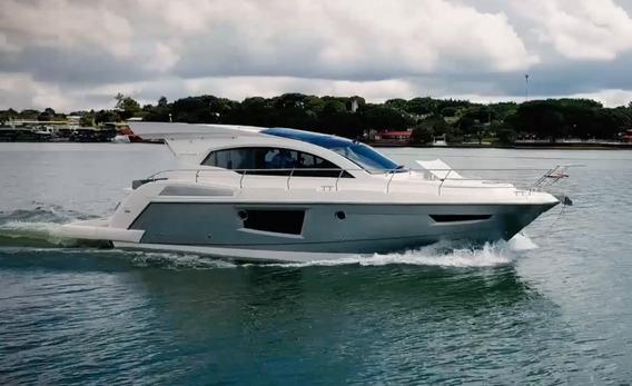 Triton 460 Ht Ñ Phanton Intermarine Azimut