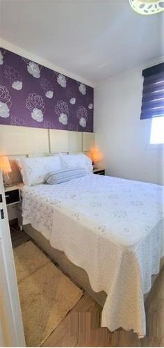 Imagem 1 de 18 de Apto Na Vila Matilde Com 3 Dorms Sendo 1 Suíte, 2 Vagas, 74m² - Ap14934